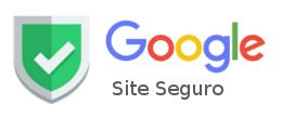 Google site seguro selo