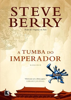 Download A Tumba do Imperador   Steve Berry