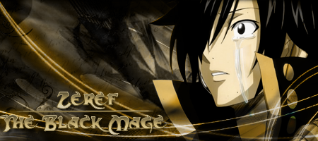 [Fan Art] Biel Uckher Zeref