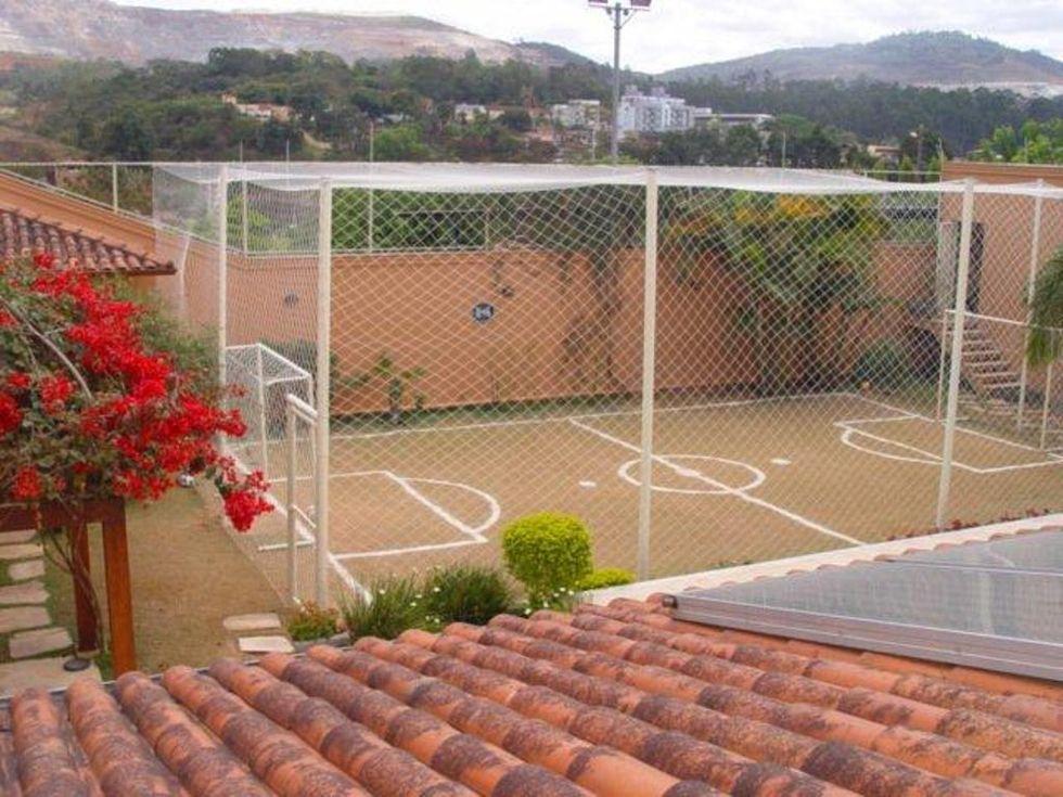 redes de proteção curitiba para quadras de esporte