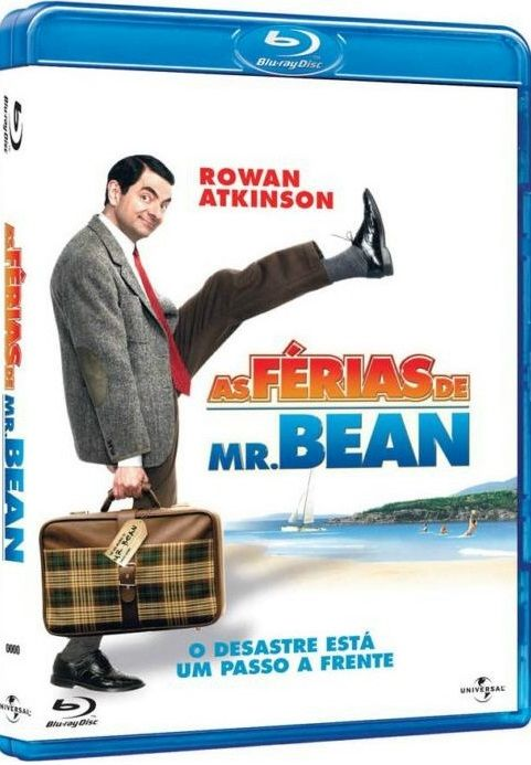 mr bean holiday torrent