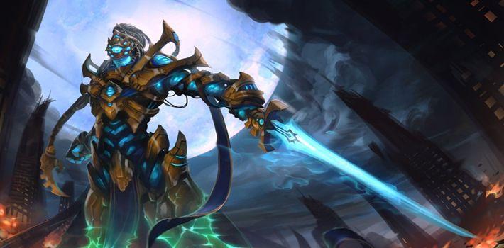 League-of-Legends-Pulsefire-Master-Yi-Wa