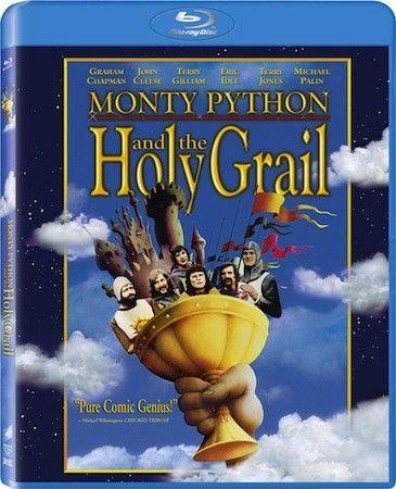filme monty python em busca do calice sagrado dublado