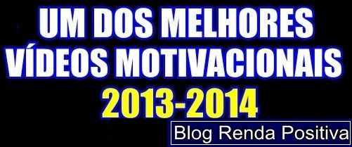 Video-motivacional