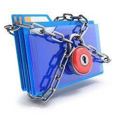 Arquivo protegido