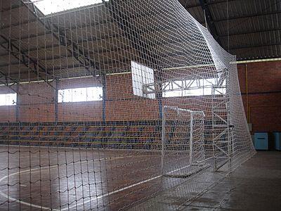 3c6e6bfa7d Redes de proteção para quadras de futsal