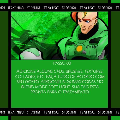 [PS] Tag - It's My Hero. 03_LAY