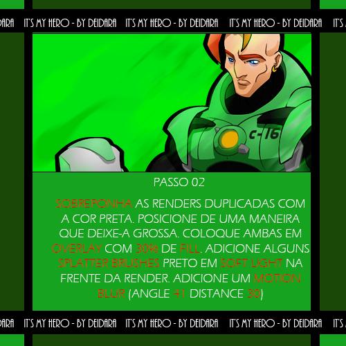[PS] Tag - It's My Hero. 02_LAY