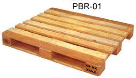 Palete PBR