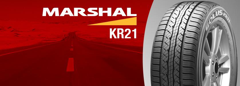 Marshal KR21
