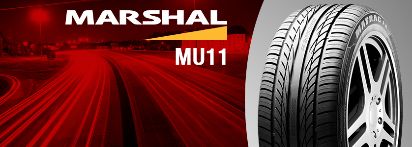 Marshal MU11