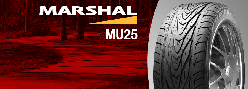 Marshal MU25