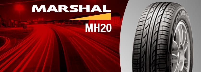 Marshal MH20
