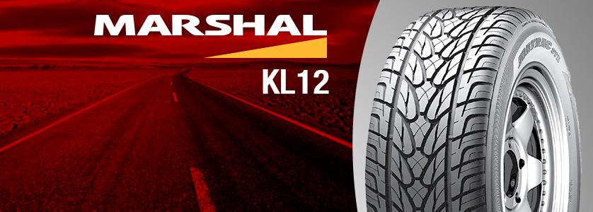 Marshal KL12