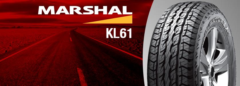 Marshal KL61