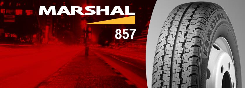 Marshal 857