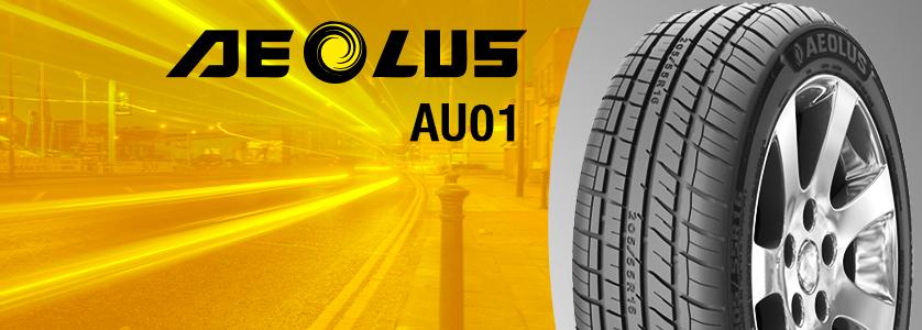 Aeolus AU01
