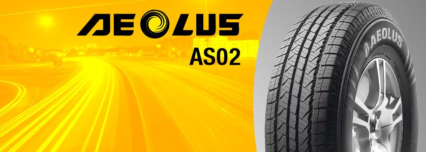 Aeolus AS02