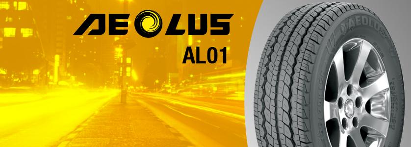 Aeolus AL01