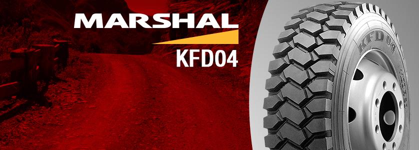 Marshal KFD04