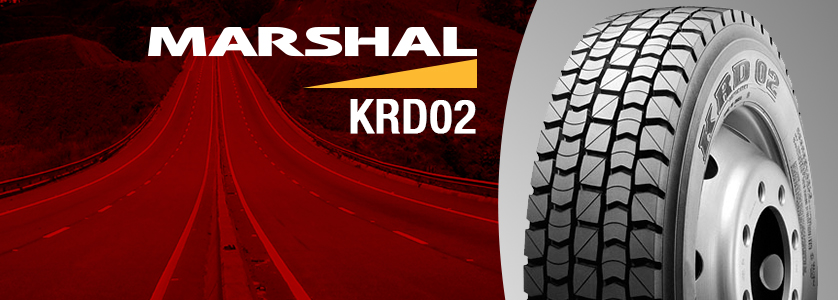Marshal KRD02