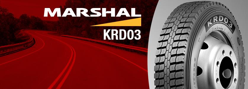 Marshal KRD03