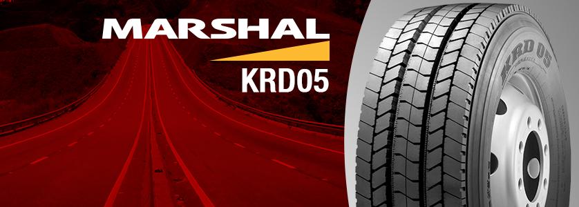 Marshal KRD05