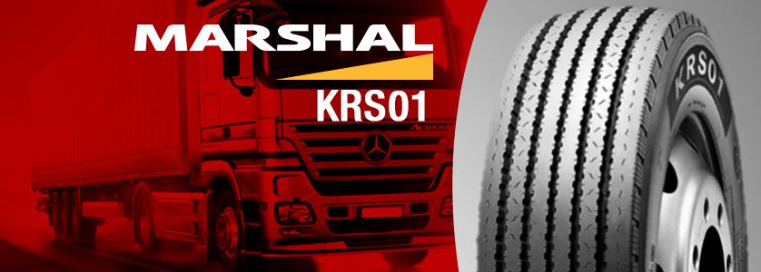 Marshal KRS01