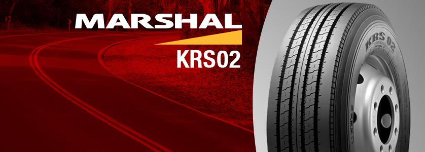 Marshal KRS02