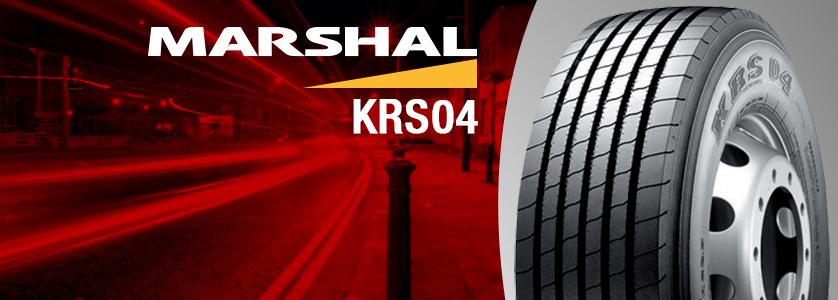 Marshal KRS04