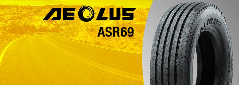 Aeolus ASR69