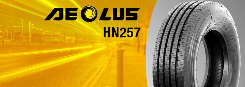 Aeolus HN257