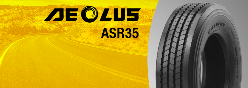 Aeolus ASR35