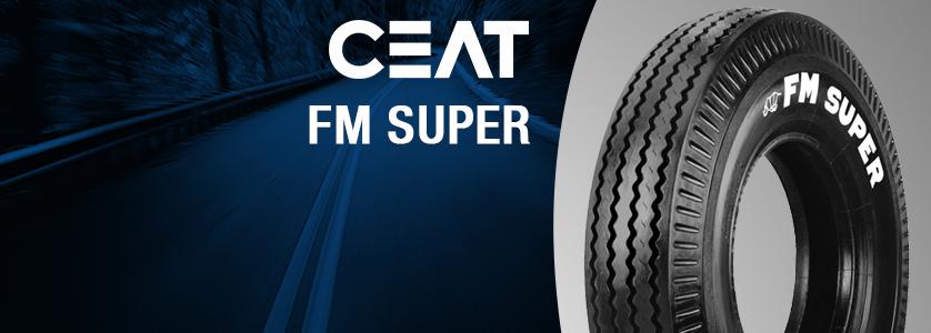 CEAT FM Super
