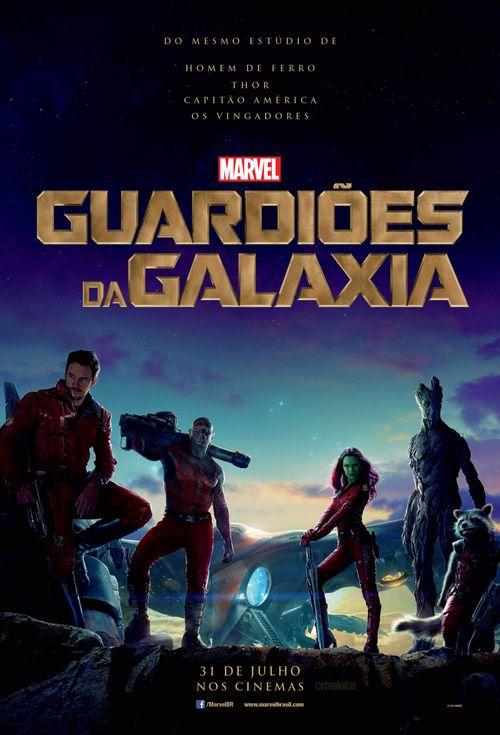 Baixar Filme Guardiões Da Galáxia [DUBLADO] TS XviD Dublado