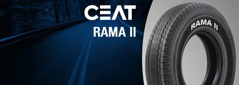 Ceat RAMA II