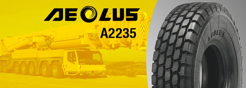 Aeolus A2235