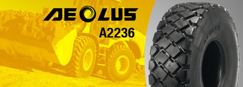 Aeolus A2236