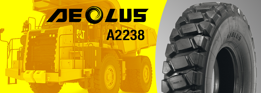 Aeolus A2238