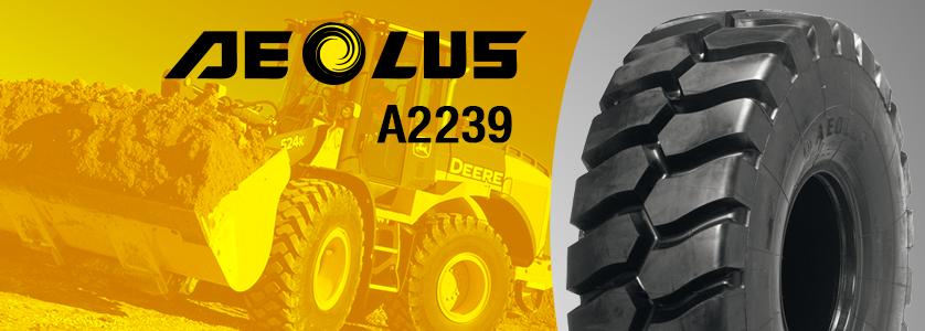 Aeolus A2239