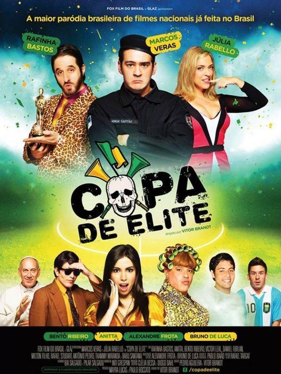 Baixar filme Copa de Elite Nacional