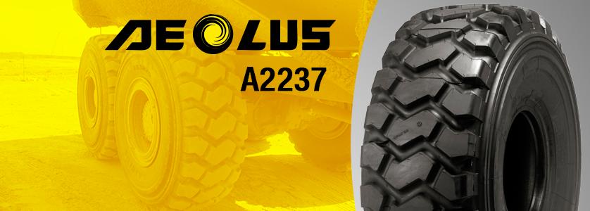 Aeolus A2237