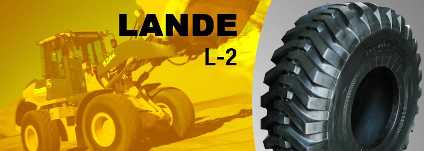 Lande L2