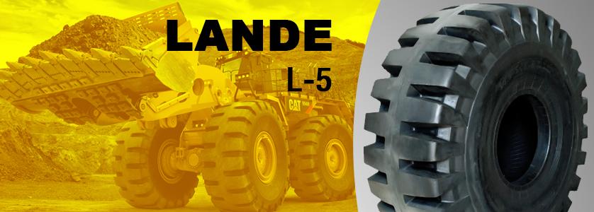 Lande L5