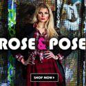 Rose & Pose