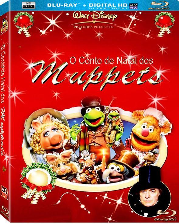 *Filmes Torrent Bluray Compacto DAT*: O Conto De Natal Dos