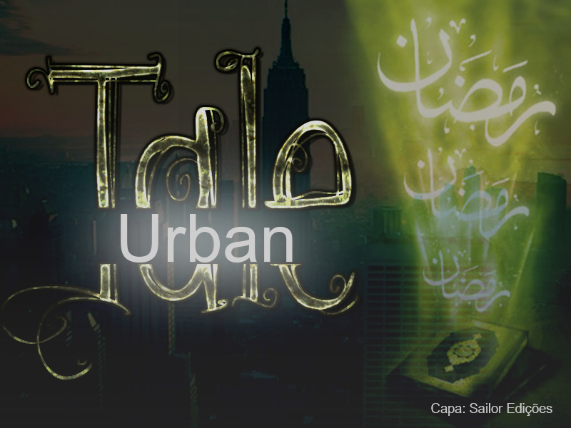 Urban Tales RPG