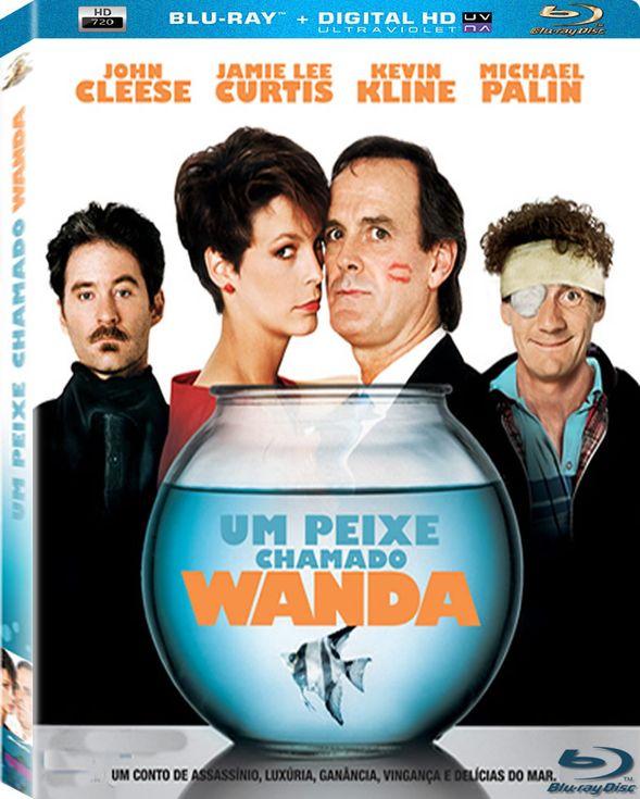 Baixar Filme Um Peixe Chamado Wanda (1988) Dublado Bluray Torrent Grátis