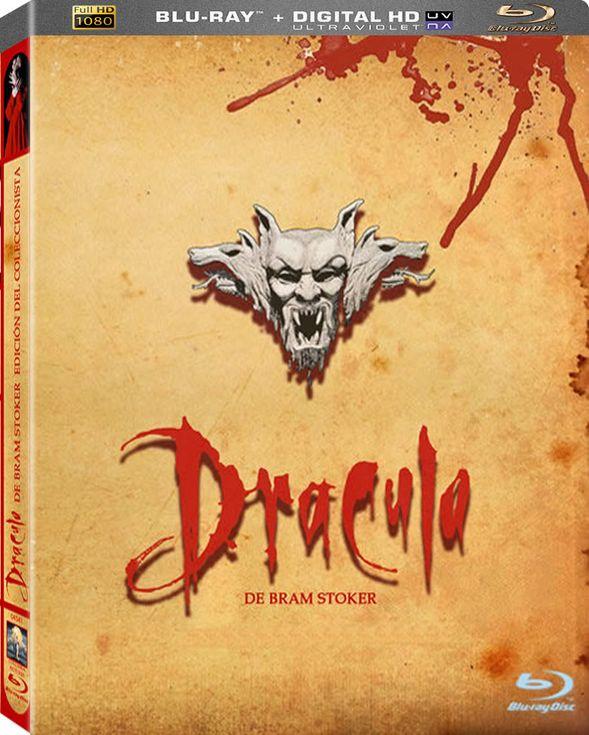 Baixar Filme Drácula de Bram Stoker (1992) Dublado Bluray Torrent Grátis