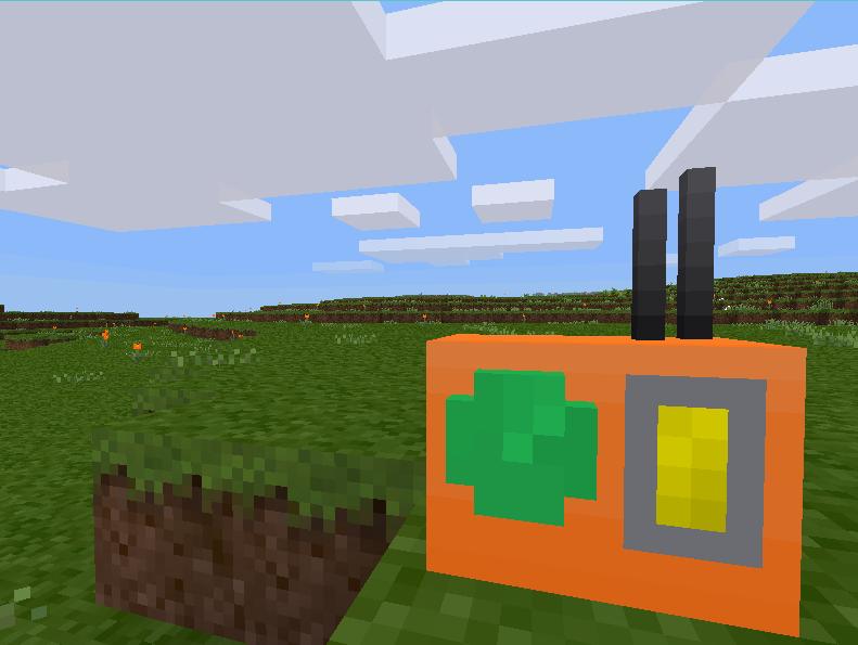 [Mod]Rastreador de minérios[megarastreador][1.5] Amostra_Megarastreador